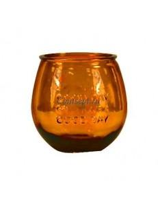 Креманка 350мл оранжевая