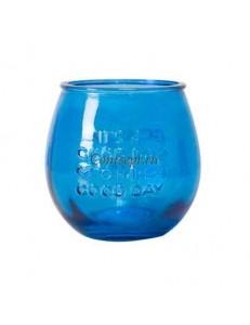 Креманка 350мл синяя