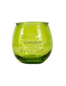 Креманка 350мл зеленая