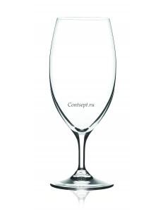 Бокал для пива 430мл стекло RCR серия Invino