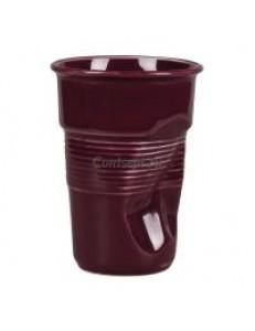 Чашка для латте 290мл Мятая фиолетовая серия Barista фарфор PL Proff Cuisine