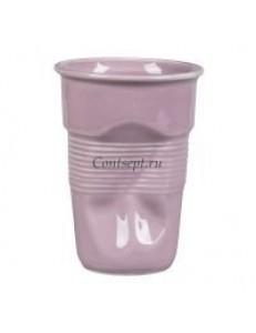 Чашка для латте 290мл Мятая сиреневая  серия Barista фарфор PL Proff Cuisine