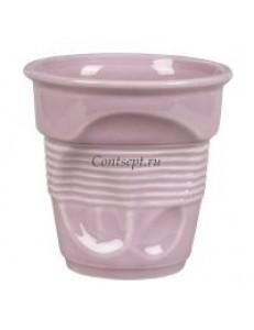 Чашка для латте 400мл Мятая сиреневая  серия Barista фарфор PL Proff Cuisine
