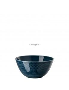 Салатник 19х9см фарфор Rosenthal серия Junto Ocean Blue