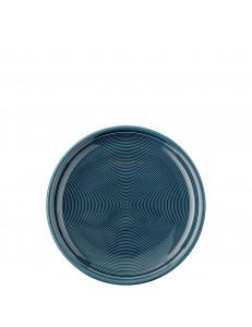 Тарелка мелкая 22см Thomas серия Trend Colour Night Blue