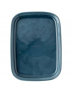 Тарелка прямоугольная 33х24см Thomas Trend Colour Night Blue