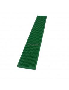 Барный мат зеленый 70х10см The Bars