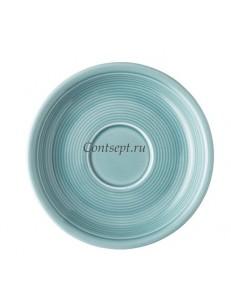 Блюдце 11,5см фарфор Thomas серия Trend Colour Ice Blue