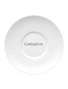 Блюдце 16см фарфор Rosenthal серия Medaillon