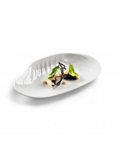 Блюдо для подачи 25х14см PORDAMSA серия Mediterranean Textures