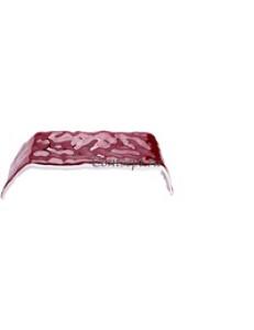Блюдо прямоугольное 23х13см стекло  PORDAMSA серия Merlot