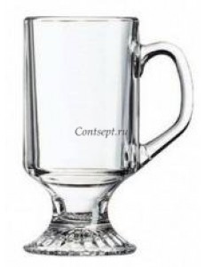 Бокал Irish Coffee 290мл Footed Mug