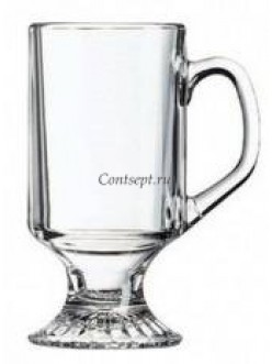 Бокал Irish Coffee 290мл Footed Mug