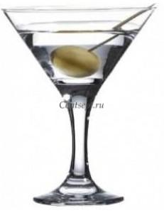Бокал для мартини 190мл Бистро
