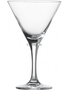 Бокал для мартини 275мл Schott Zwiesel серия Mondial
