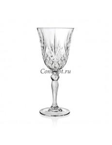 Бокал для вина 210мл стекло RCR Melodia