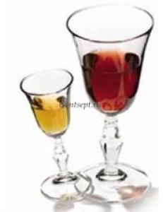 Бокал для вина 236мл Ретро