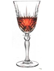 Бокал для вина 270мл стекло RCR Melodia