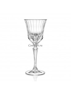 Бокал для вина 280мл стекло RCR серия Adagio