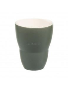 Чашка 500мл цвет темно-серый серия Barista-Macarons фарфор PL Proff Cuisine