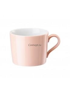 Чашка чайная 200мл фарфор Arzberg серия TRIC Soft Rose