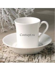 Чашка чайная 250 мл фарфор RAK серия Fine Dine
