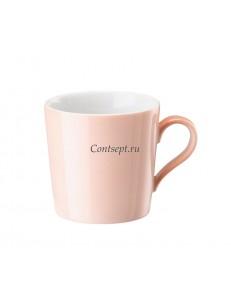 Чашка для эспрессо 100мл фарфор Arzberg серия TRIC Soft Rose