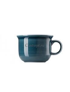 Чашка для эспрессо 100мл фарфор Thomas серия Trend Colour Night Blue