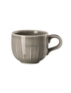 Чашка для эспрессо 90мл фарфор Arzberg серия Joyn Grey