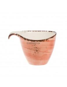 Чашка для эспрессо 90мл фарфор PL Proff Cuisine серия ORGANICA SPICY