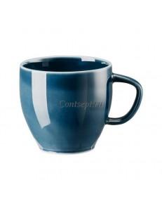 Чашка для каппучино 230мл фарфор Rosenthal серия Junto Ocean Blue