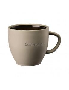 Чашка для каппучино 240мл керамика Rosenthal серия Junto Bronze