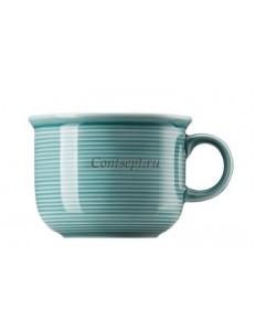 Чашка кофейная 180мл фарфор Thomas серия Trend Colour Ice Blue
