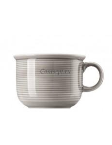 Чашка кофейная 180мл фарфор Thomas серия Trend Colour Moon Grey