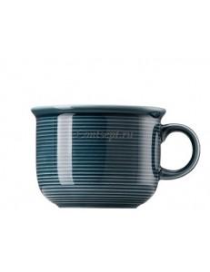 Чашка кофейная 180мл фарфор Thomas серия Trend Colour Night Blue