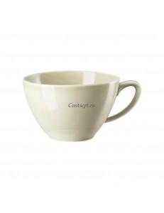 Чашка универсальная 440мл фарфор Rosenthal серия Mesh Cream