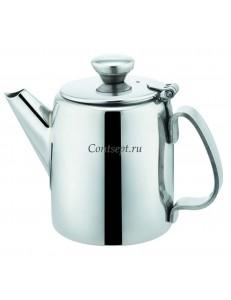 Чайник металлический заварочный Loreto 900мл P.L. Proff Cuisine