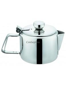 Чайник металлический заварочный Turati 500мл