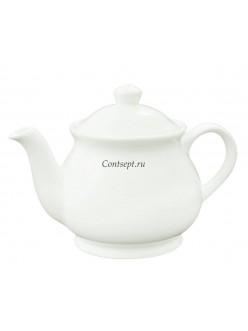 Чайник заварочный Grase 500мл фарфор PL Proff Cuisine