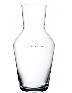 Декантер для вина 1000мл  стекло RCR Sidro