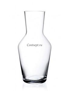 Декантер для вина 500мл  стекло RCR Sidro