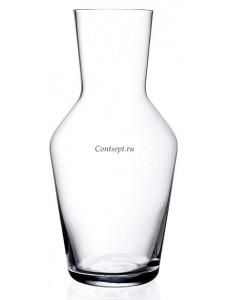 Декантер для вина 750мл  стекло RCR Sidro