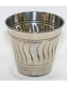 Емкость для подачи 12х12,5см нержавеющая сталь PL Proff Cuisine