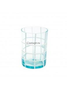 Хайбол 350мл бирюзовый Artist's Glass