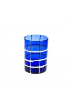 Хайбол 350мл синий Artist's Glass