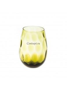 Хайбол 500мл зеленый Artist's Glass
