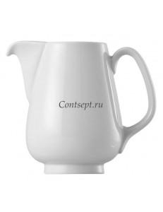 Кофейник без крышки 650мл фарфор Rosenthal серия Epoque