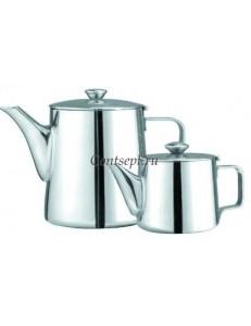 Кофейник металлический Palestro 1000мл