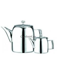 Кофейник металлический Romolo 350мл P.L. Proff Cuisine