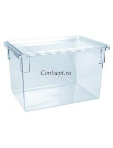 Контейнер для хранения продуктов 18л поликарбонат